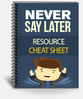 Resource Cheat Sheet
